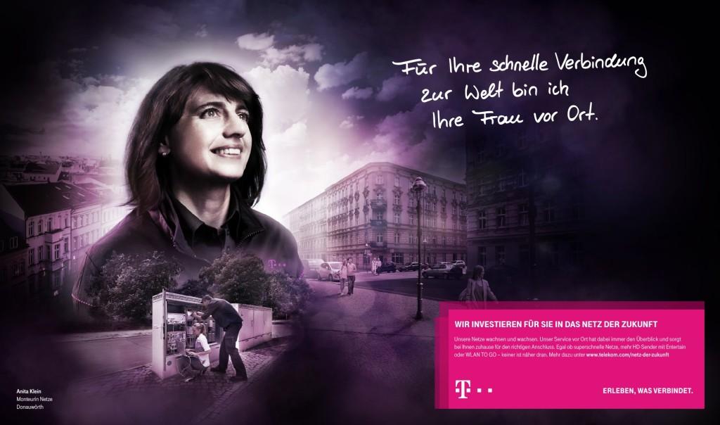Net-Offensive Telekom